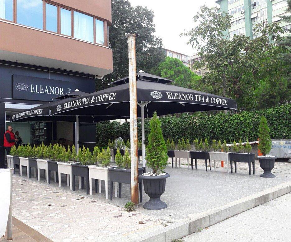 Eleanor Tea&Cafe