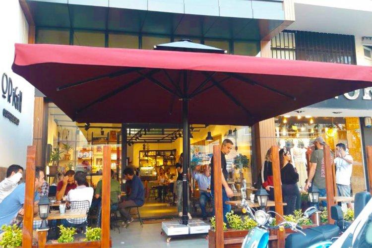 Origin Coffee&Shop