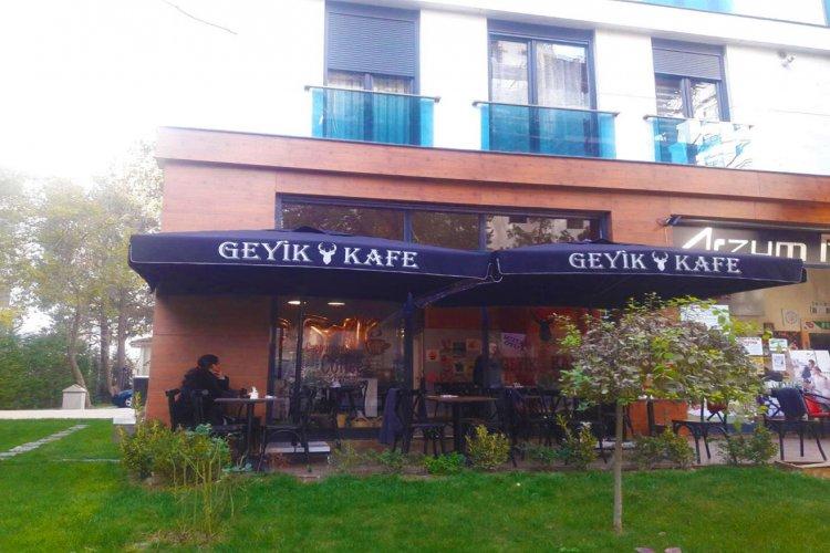 Geyik Kafe