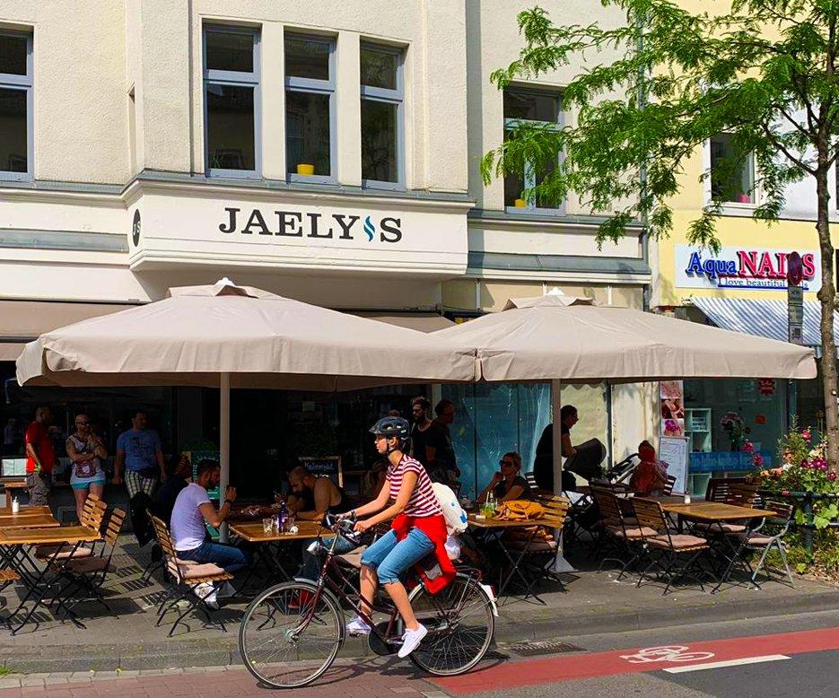 Jaely's - Almanya