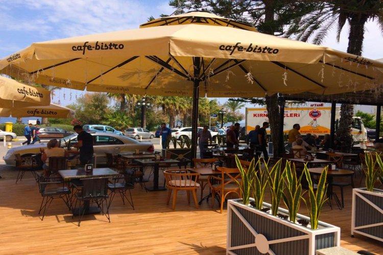 Hellim Cafe&Restaurant - Kıbrıs