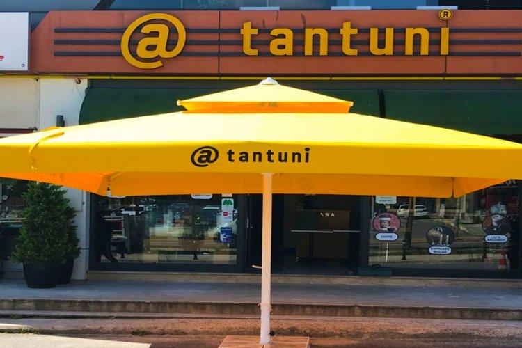 @ Tantuni