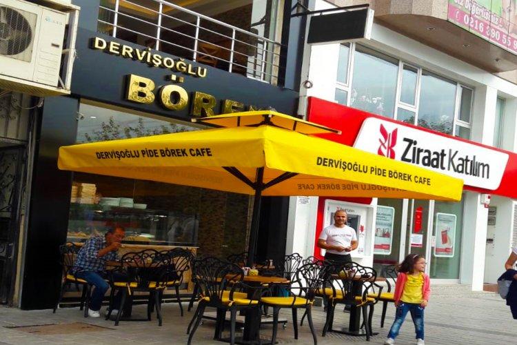 Dervişoğlu Börek