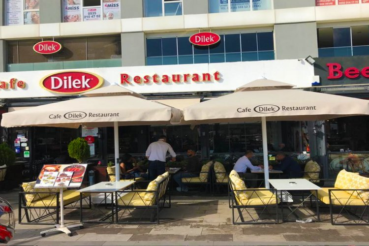 Dilek Cafe Restaurant