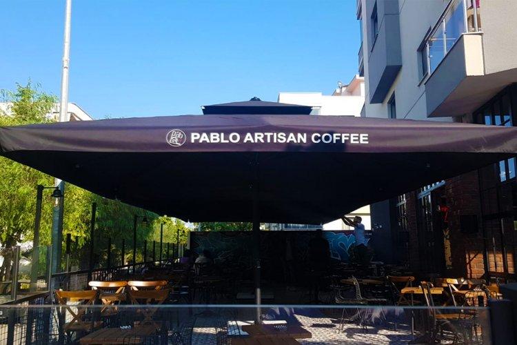 Pablo Artisan Coffee