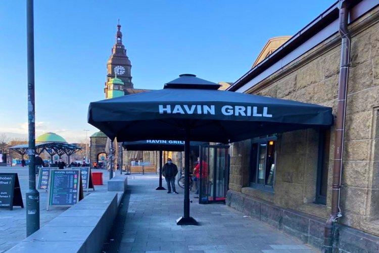 Havin Grill