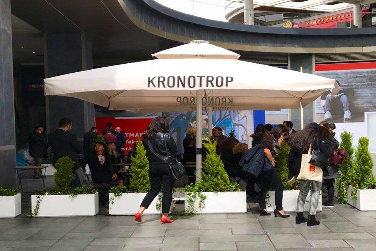 Kronotrop - İstanbul Marina/Kartal
