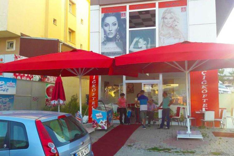 Beril's Cafe