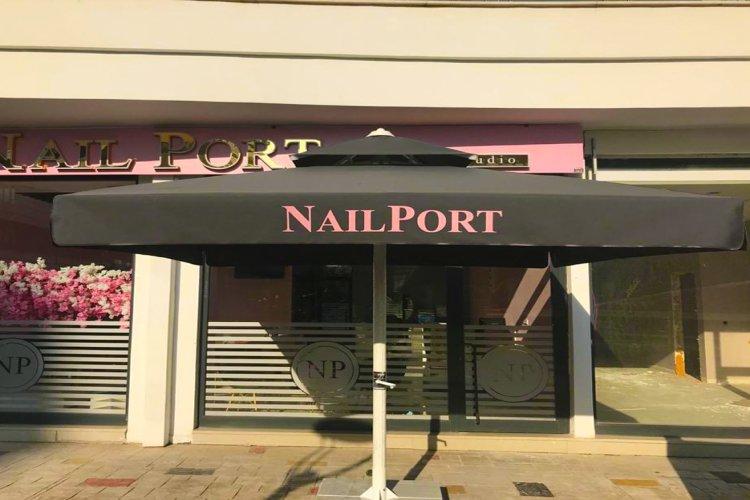 Nail Port